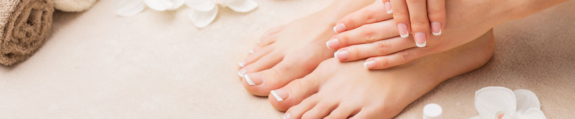 Merlins Pedicure Top Banner
